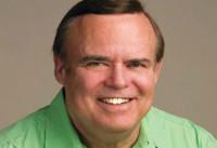 Comedian Tim Walkoe